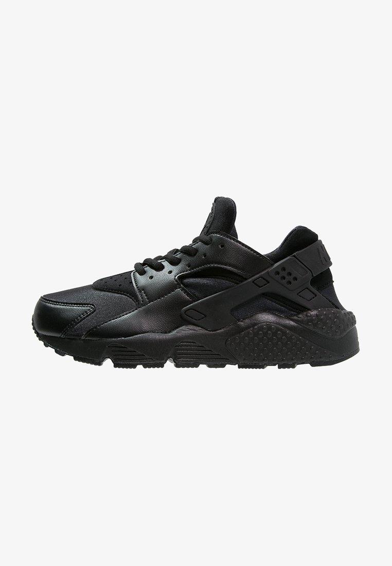 punto final Redondear a la baja proteína  Nike Sportswear HUARACHE - Baskets basses - black/noir - ZALANDO.FR