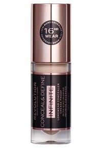 Make up Revolution - INFINITE CONCEALER - Concealer - c4 - 1