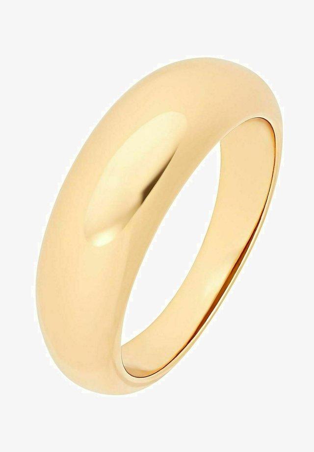CHUBB - Anello - gold