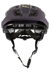 Fox Racing - SPEEDFRAME PRO HELMET - Helm - dark purple - 1