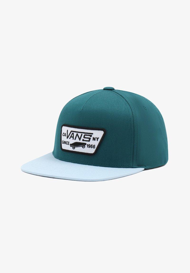 Vans - Cap - green