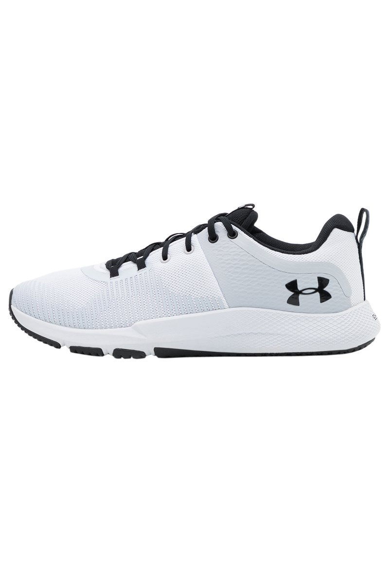 Under Armour - ENGAGE - Obuwie treningowe - white