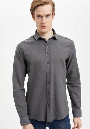 Skjorter - anthracite