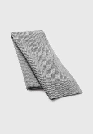 UNISEX - Halsduk - light grey