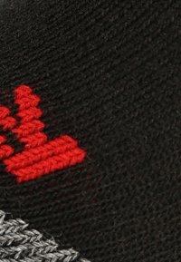 FALKE - ACTIVE SKI - Knee high socks - black - 1