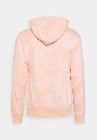 Nike SB - HOODIE UNISEX - Sweatshirt - orange pearl/coconut milk - 7