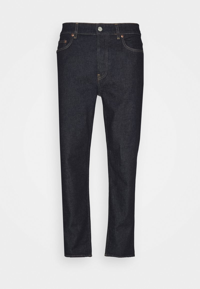 Won Hundred - BEN RINSED - Jeans Relaxed Fit - blue denim