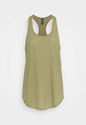 TRAINING TANK - Top - oregano