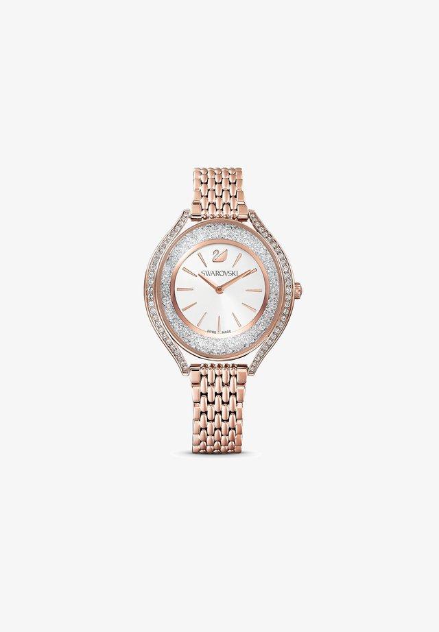 Horloge - rose-gold tone