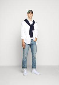 Polo Ralph Lauren - CHINO - Camisa - white - 1