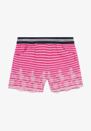 SMALL GIRLS  - Shorts - beetroot purple