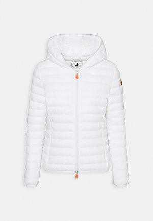 DAISY - Winter jacket - offwhite