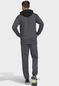 adidas Performance - ENERGIZE TRACKSUIT - Trainingsanzug - grey - 2
