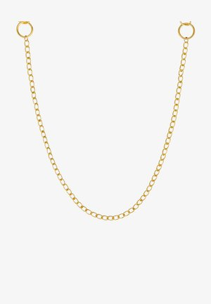 JACTOM CHAIN - Sleutelhanger - gold-coloured
