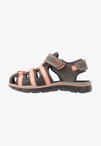 Primigi - Walking sandals - grigio/antracite - 1