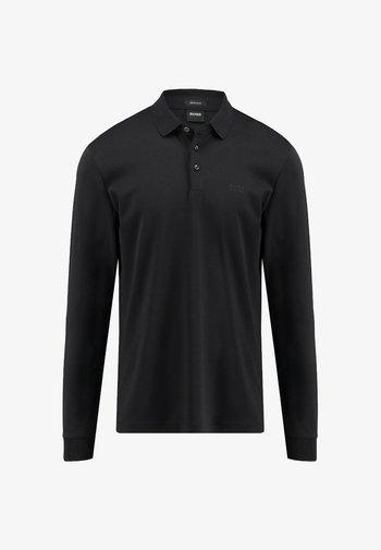 PADO - Poloshirt - black