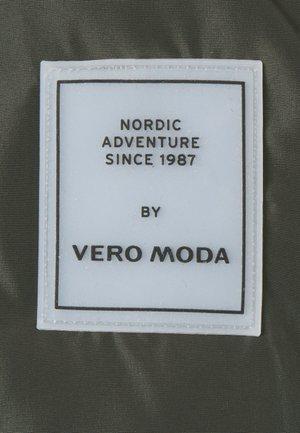 VMOSLO  - Daunenmantel - peat