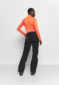 Peak Performance - ANIMA PANTS - Snow pants - black - 2