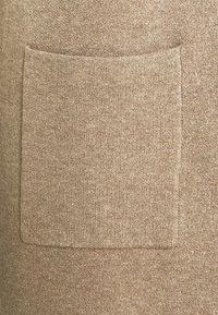 Morgan - MIRABEL - Cardigan - ivoire/beige - 5