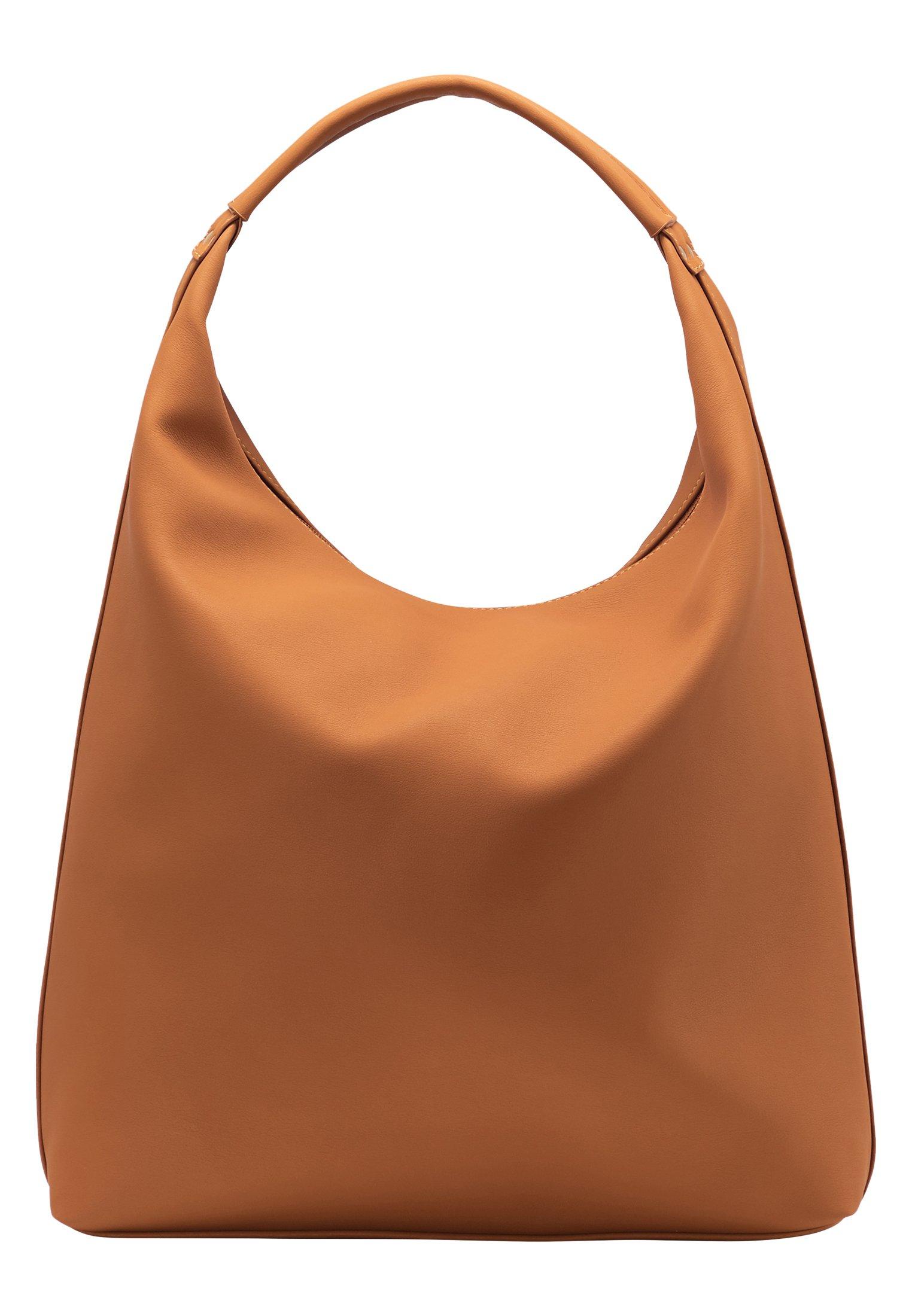 Usha Shopping Bag - Black/schwarz