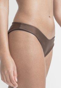 boochen - ARPOADOR - Bikini bottoms - dark blue - 4