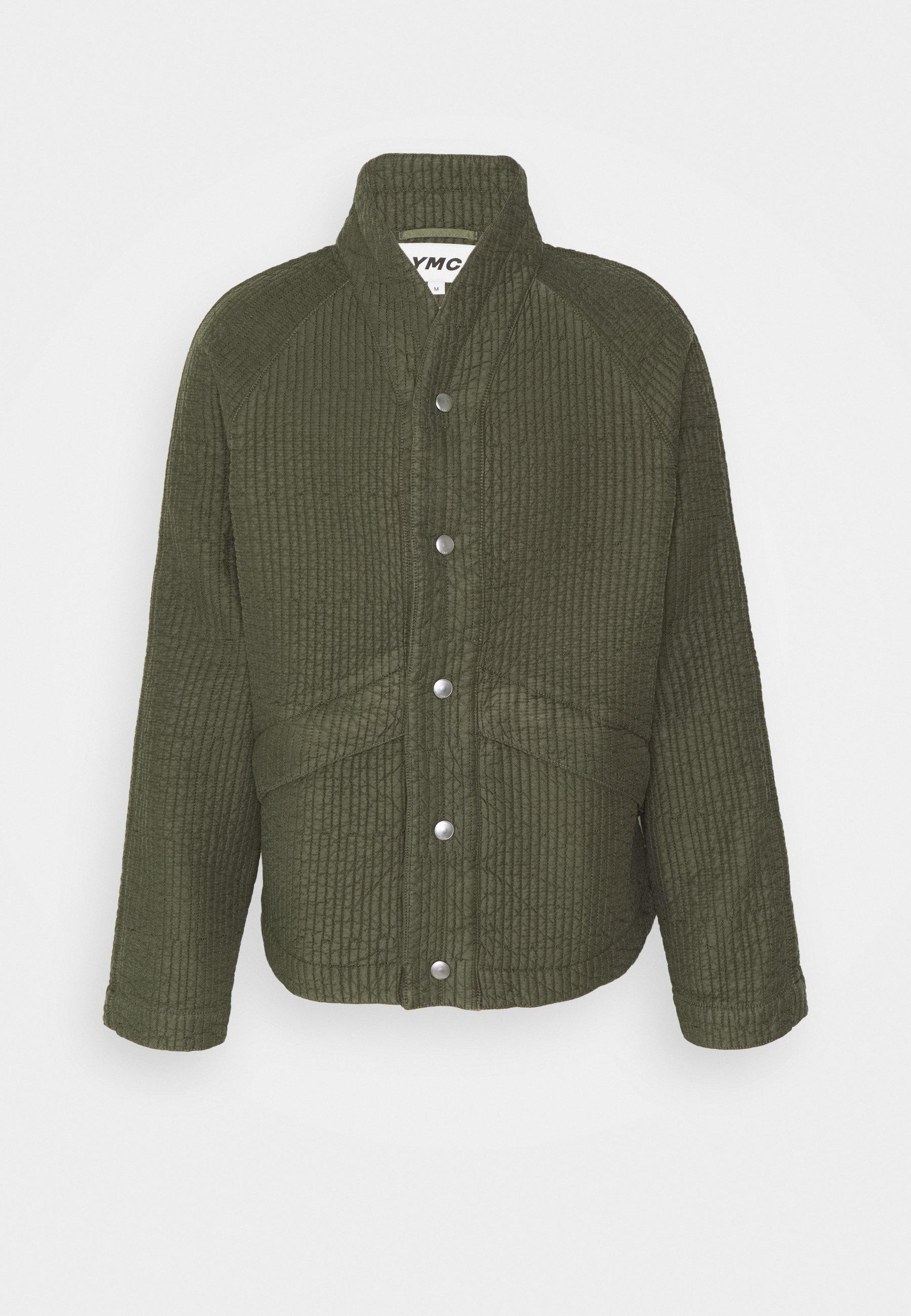Men ERKIN JACKET - Summer jacket