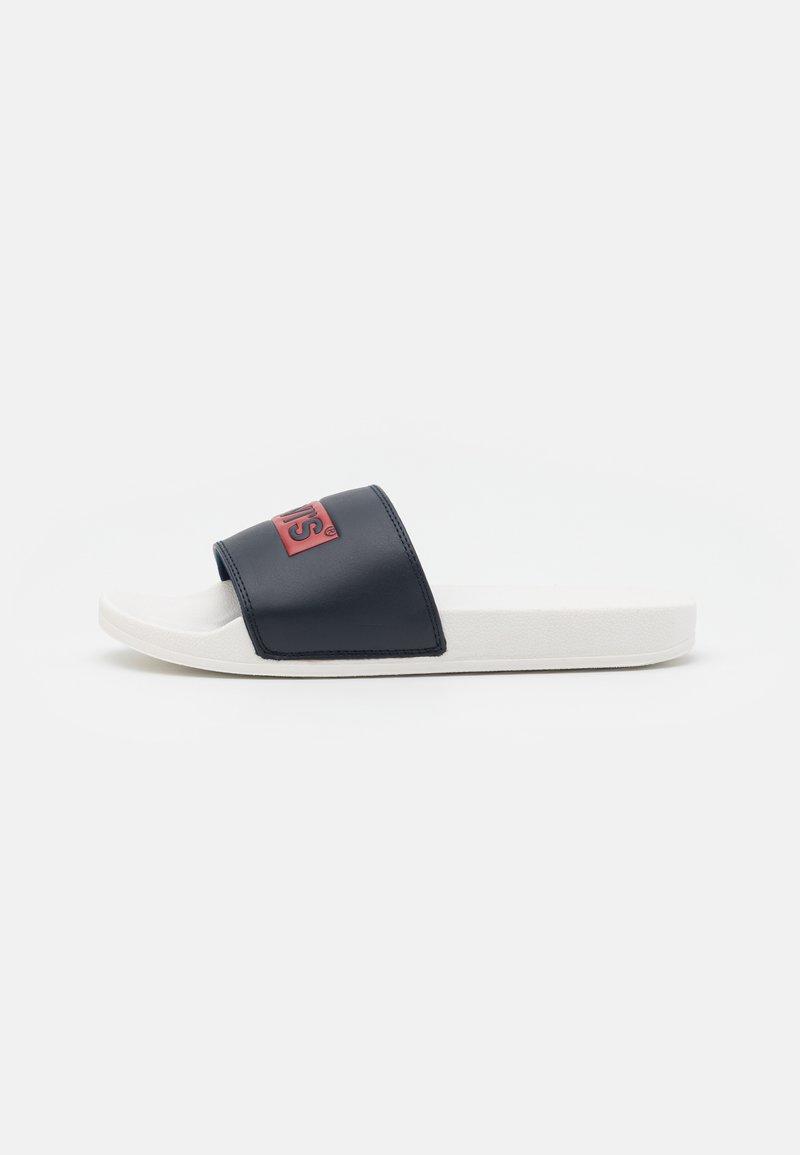 Levi's® - JUNE - Slip-ins - regular white