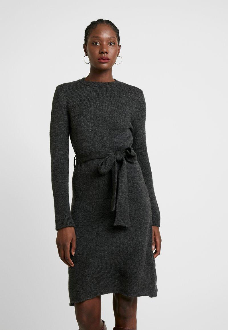Anna Field - Jumper dress - black