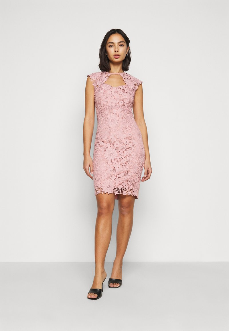SISTA GLAM PETITE - MAZZIE - Cocktail dress / Party dress - pink