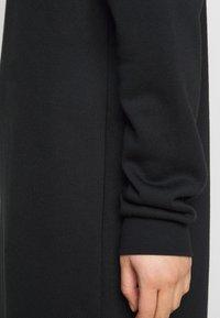 Noisy May Petite - NMHELENE DRESS - Day dress - black - 5