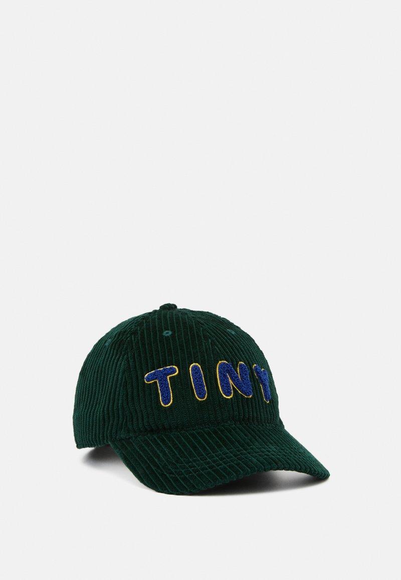 TINYCOTTONS - Cap - dark green