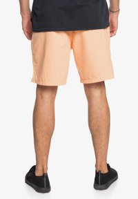 Quiksilver - BRAIN WASHED 18 - Shorts - coral sands - 2
