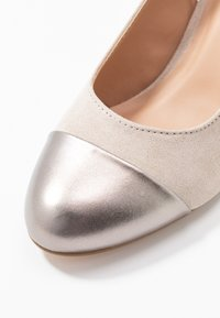 Anna Field - Tacones - taupe - 2