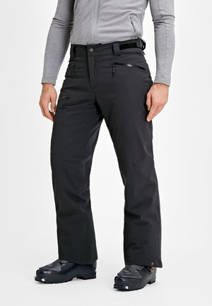 STONEY - Pantaloni da neve - black