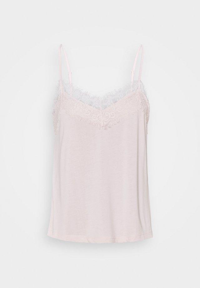 SLFELLA SINGLET - Top - primrose pink