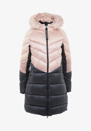 BARONESS PARKA - Ski jas - blush