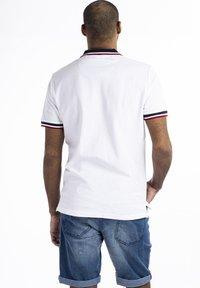 U.S. Polo Assn. - Piké - white - 2