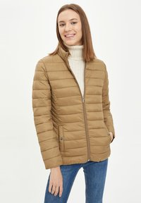 DeFacto - Winter jacket - beige - 3