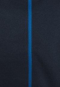 Campagnolo - MAN JACKET - Fleece jacket - black blue - 2