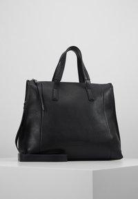FREDsBRUDER - IWAKI - Handbag - black - 0