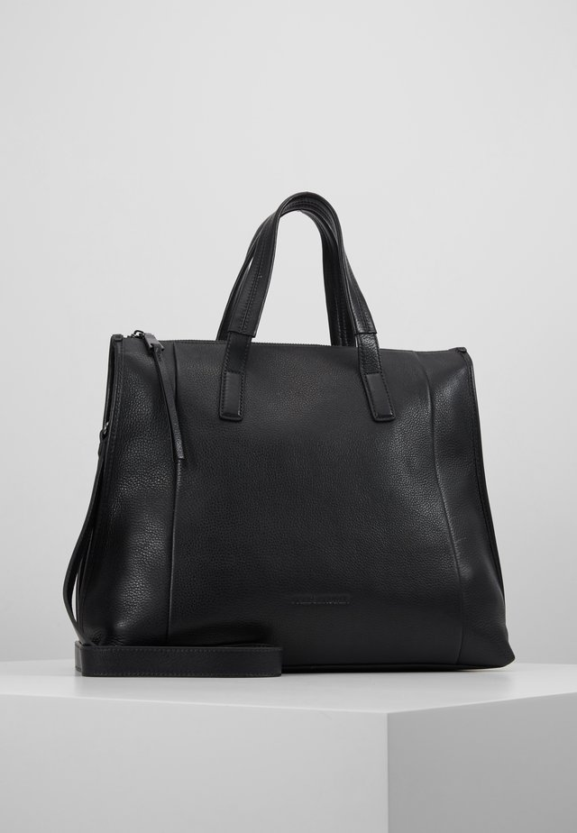 IWAKI - Handbag - black