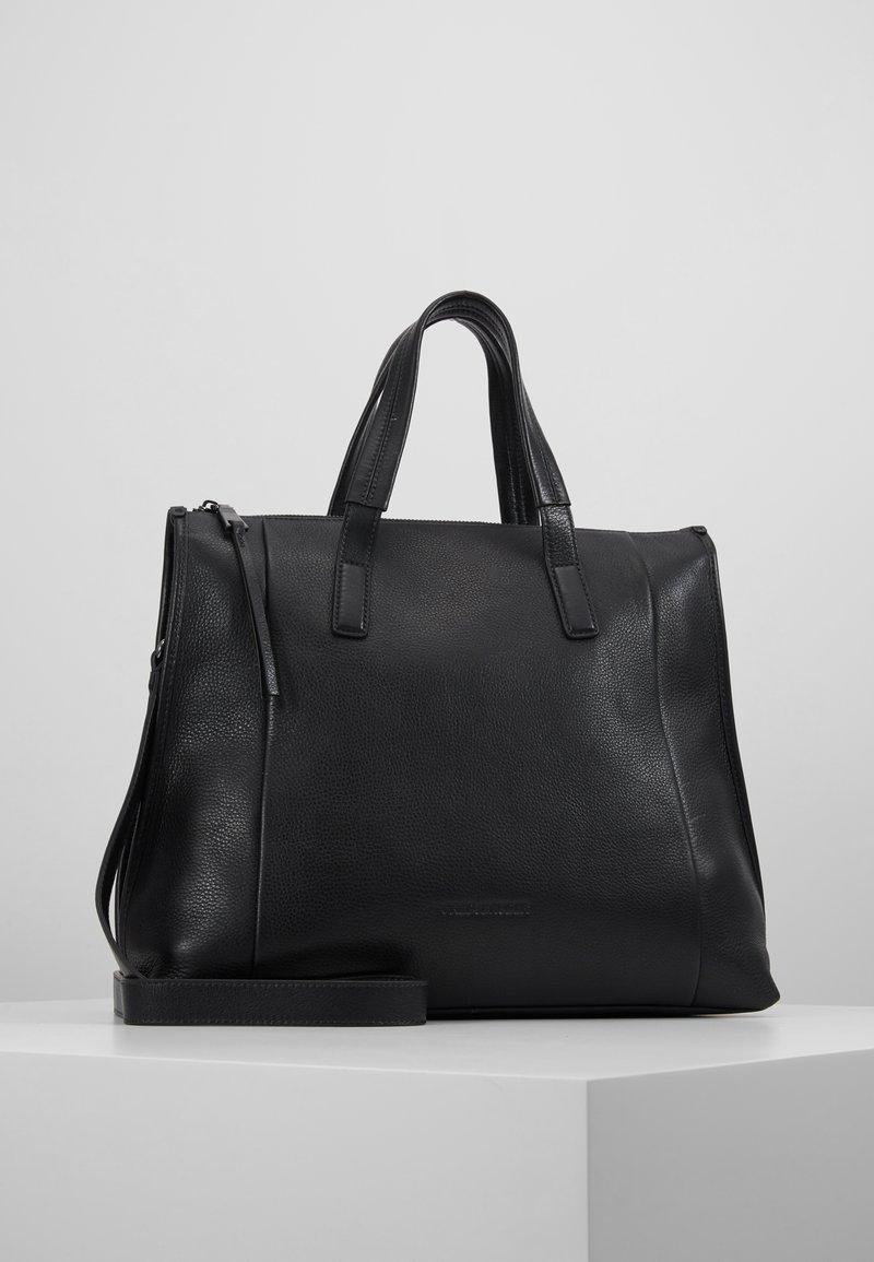 FREDsBRUDER - IWAKI - Handbag - black