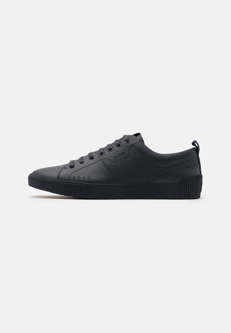 HUGO - Trainers - dark blue