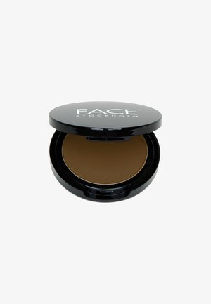 BROW SHADOW - Puder do brwi - suede