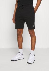 Cars Jeans - BRADY - Shorts - black - 0