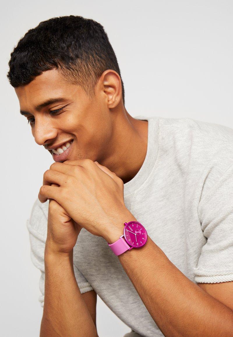 Skagen - AAREN - Watch - pink