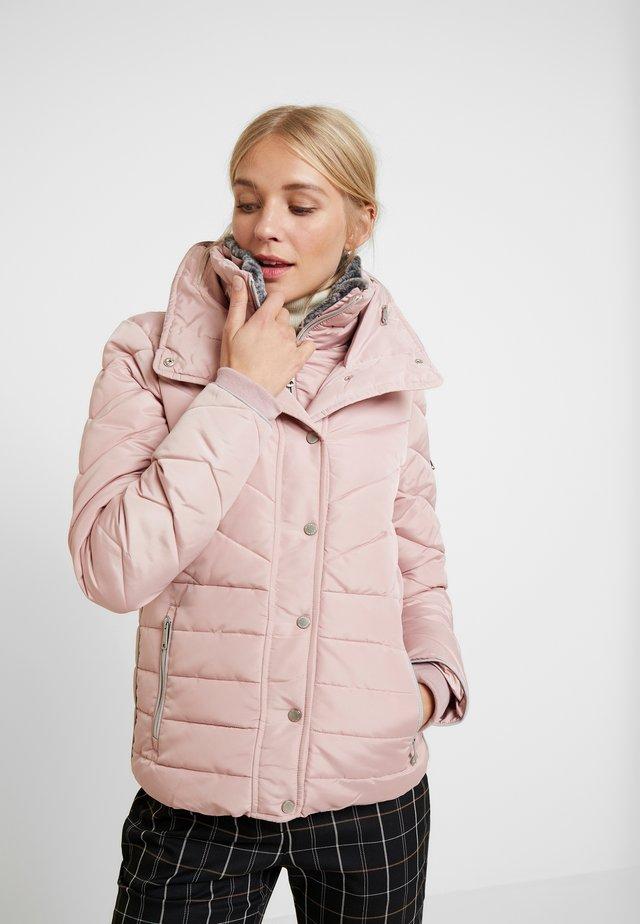 Winter jacket - taste of berry