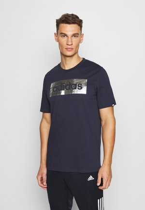 Sports shirt - dark blue