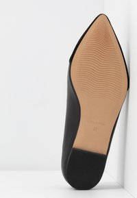 Zign - Ballet pumps - black - 6