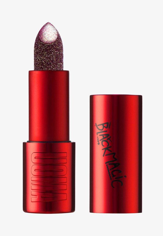 BLACK MAGIC METALLIC LIPSTICK - Lipstick - bahia
